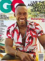 GQ Magazine [United States] (July 2017)