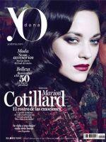 YO DONA Magazine [Spain] (3 October 2014)
