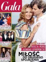 Gala Magazine [Poland] (4 September 2017)
