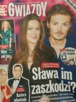 Gwiazdy Magazine [Poland] (23 February 2018)