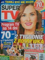 Super TV Magazine [Poland] (4 November 2016)
