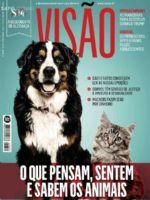 Visão Magazine [Portugal] (21 March 2019)