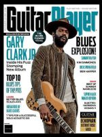 Guitar Player Magazine [United States] (October 2018)