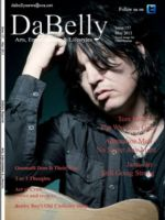 DaBelly Magazine [United States] (May 2013)