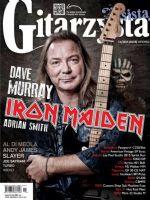Gitarzysta Magazine [Poland] (November 2015)