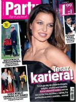 Party Magazine [Poland] (10 November 2014)