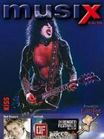 Musix Magazine [Germany] (March 2010)