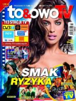 To & Owo Magazine [Poland] (7 June 2014)