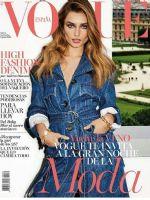 Vogue Magazine [Spain] (September 2016)