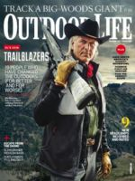 Outdoor Life Magazine [United States] (January 2018)