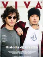 VIVA Magazine [Argentina] (9 September 2018)