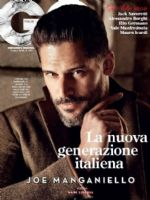 GQ Magazine [Italy] (October 2015)