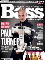 Bass Guitar Magazine [United Kingdom] (June 2018)