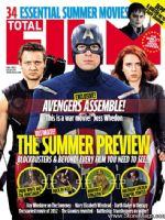 Total Film Magazine [United Kingdom] (May 2012)