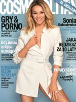 Cosmopolitan Magazine [Poland] (May 2019)