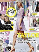Grazia Magazine [United Kingdom] (31 August 2015)