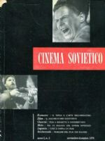 Cinema Sovietico Magazine [Italy] (November 1954)