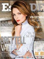 Estilo Df Magazine [Mexico] (20 March 2015)