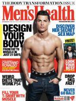 Men's Health Magazine [India] (September 2014)