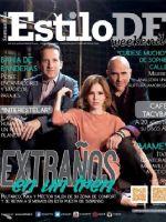 Estilo Df Magazine [Mexico] (7 November 2014)