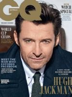 GQ Magazine [Australia] (July 2018)