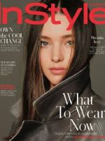 InStyle Magazine [Australia] (April 2019)
