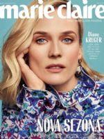 Marie Claire Magazine [Czech Republic] (September 2019)