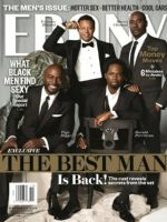 Ebony Magazine [United States] (1 November 2013)