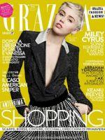 Grazia Magazine [Italy] (28 January 2015)