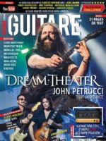 Guitare Xtreme Magazine [France] (January 2019)