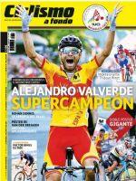 Ciclismo a Fundo Magazine [Spain] (November 2018)