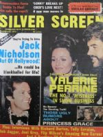 Silver Screen Magazine [United States] (September 1975)