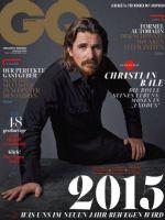 GQ Magazine [Germany] (January 2015)