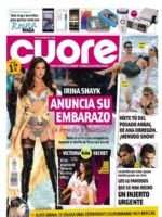 Cuore Magazine [Spain] (7 December 2016)