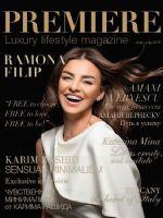 Premiere Magazine [Cyprus] (July 2016)