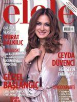 Elele Magazine [Turkey] (December 2016)