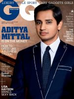 GQ Magazine [India] (January 2014)