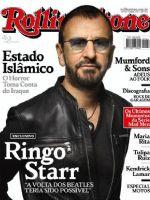 Rolling Stone Magazine [Brazil] (April 2015)