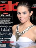 Alo Magazine [Colombia] (14 July 2015)