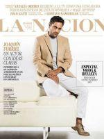 La Nacion Revista Magazine [Argentina] (29 March 2015)