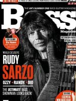 Bass Guitar Magazine [United Kingdom] (February 2019)