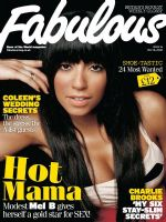 Fabulous Magazine [United Kingdom] (18 May 2008)