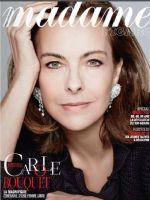 Madame Figaro Magazine [France] (9 January 2015)