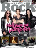Classic Rock Magazine [Russia] (November 2015)