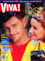 VIVA Magazine [Poland] (13 October 1997)