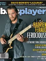 Bass Player Magazine [United States] (May 2016)