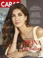 Caras Magazine [Colombia] (9 February 2018)