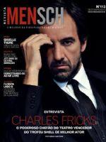 Mensch Magazine [Brazil] (14 December 2012)