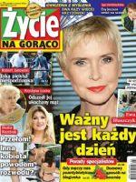 Zycie na goraco Magazine [Poland] (9 June 2016)