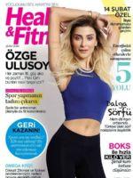 Health & Fitness Magazine [Turkey] (February 2016)